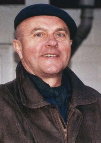 wird am 15. Dezember 1946 im unterfränkischen Dorf Obersinn geboren. - 1295_anton_schaefer1