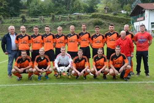 Mannschaft 2015 (5)