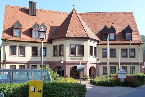 VG-Gebäude 2