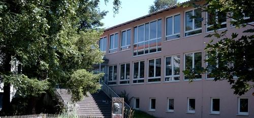 Grunschule Obersinn