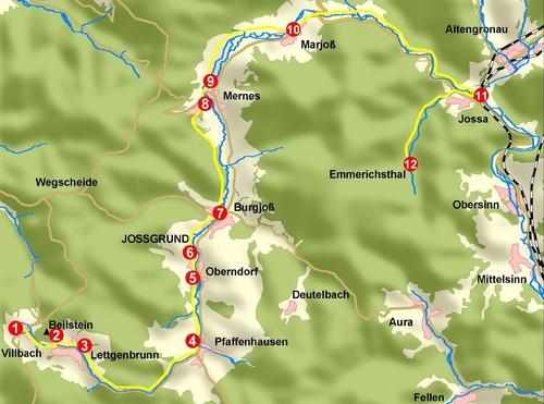 Landkarte Perlen Der Jossa[1]